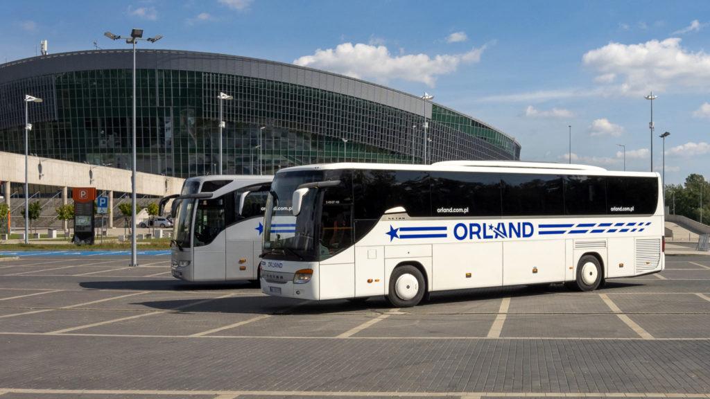 Busverbindung Nach Polen